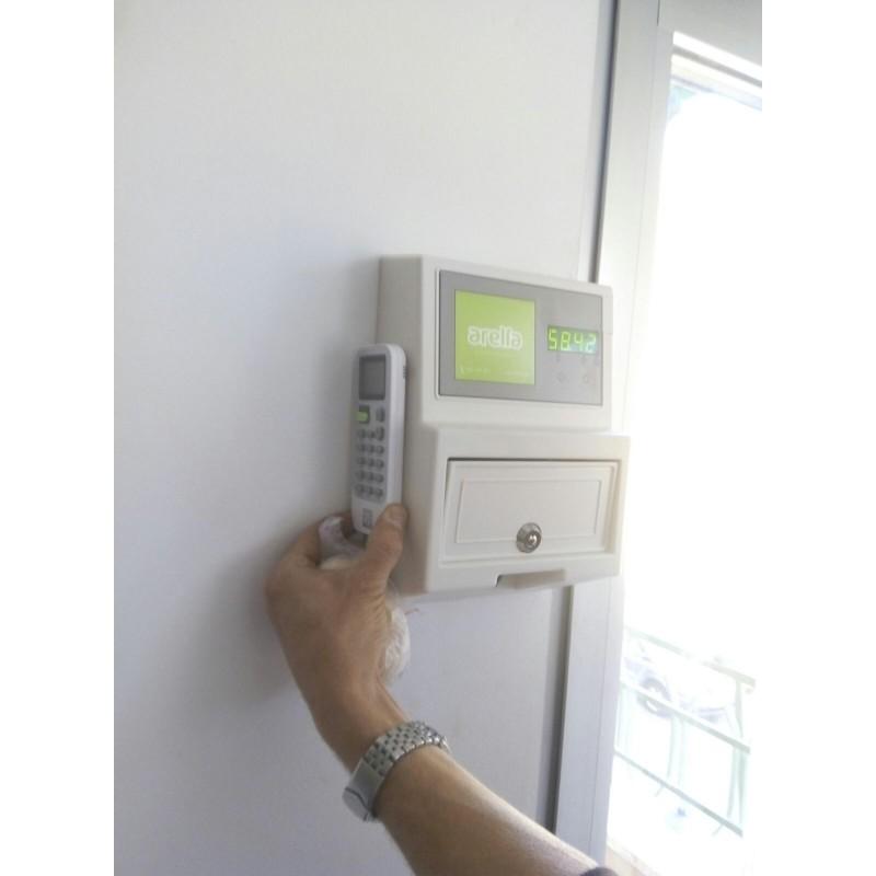 Limitador consumo aire acondicionado for Consumo de aire acondicionado