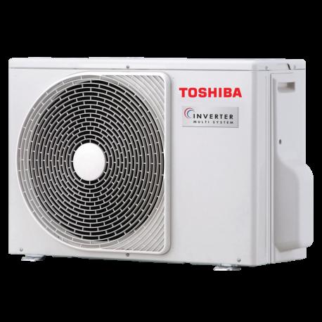 Toshiba multis (2x1, 3x1, 4x1, etc...)