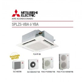 Cassette Mitsubishi Electric SPLZS
