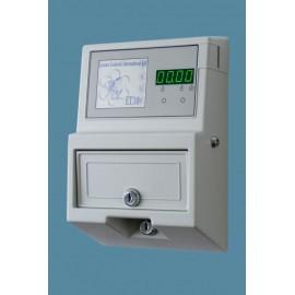 CF3124 - Limitador consumo duchas digital