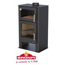Estufa Bronpi Gijón H
