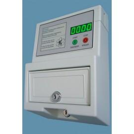 CF3100s - Limitador aire acondicionado con botón de pausa